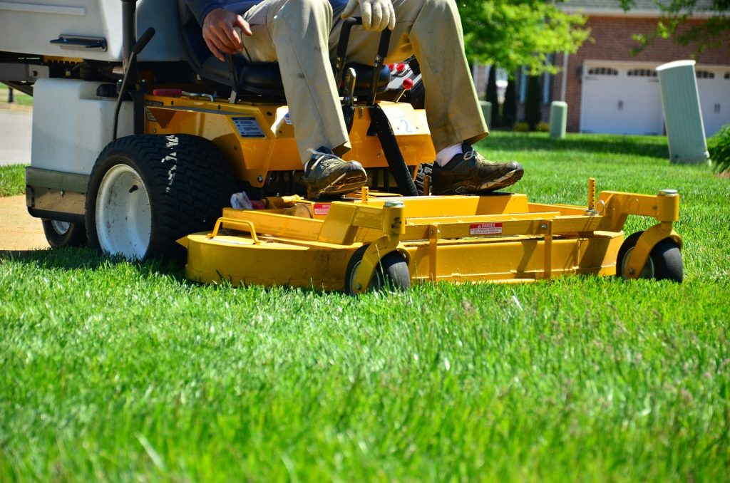 Landscaping Service Sioux City Iowa